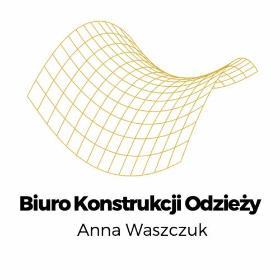 Biuro konstrukcji odzieży-Anna Waszczuk - Wzorcownie odzieży Dubów