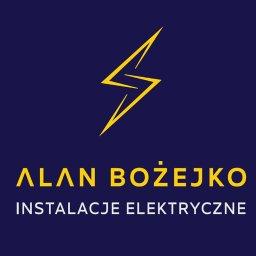 Instalacje elektryczne - Alan Bożejko - Elektryk Bezrzecze