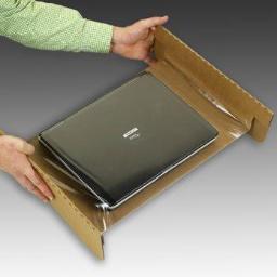 Opakowania na laptopy