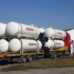 Instalacje gazowe Rypin 1