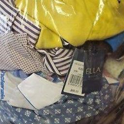 Odzież używana Warrington  8