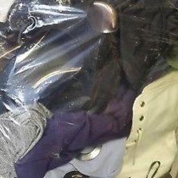 Odzież używana Warrington  2