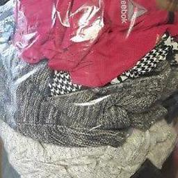 Odzież używana Warrington  6