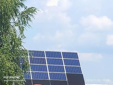 ROSTAM Roman Sztama - Instalacje Solarne Rzechta