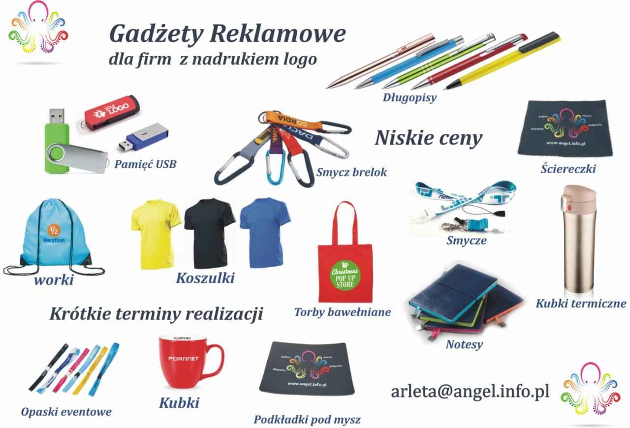 10 Najlepszych Ofert Na Koszulki z Nadrukiem w Piasecznie, 2020