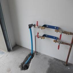Instalacje sanitarne Wrocław 3