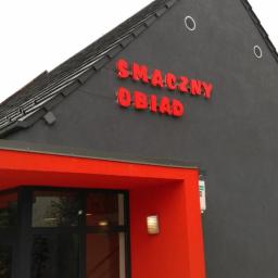 Smaczny Obiad - Catering Na Konferencje Wrocław