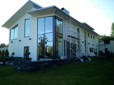 Modern House - Malarz Zawiercie