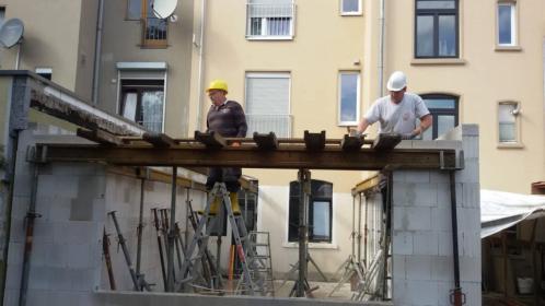 JAKOB - Firma budowlana - Remonty mieszkań Żnin
