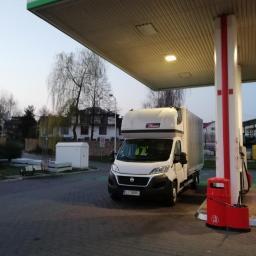 T.T Trans Express - Firma transportowa Mszana Dolna