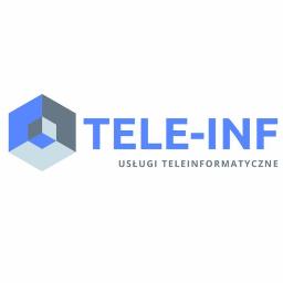 TELE-INF Paweł Czerski - Montaż Systemów Alarmowych Dragacz