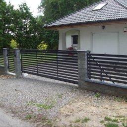 Ogrodzenia Kajor - Ogrodzenia betonowe Nowa Wieś