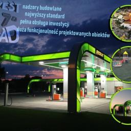 Biuro Architektoniczne Invest Cad7D. Projekty - Ekipa budowlana Wyrzysk