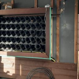 Projektujemy i wykonujemy zielone ściany idealnie spasowane z aranżacjami.