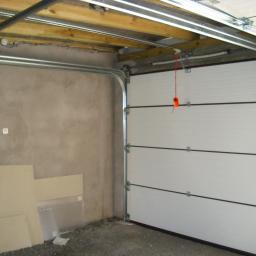 Bramy garażowe Zawiercie 5