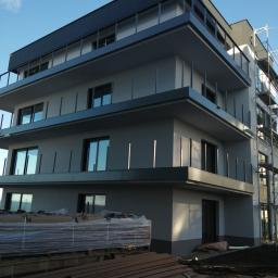 RADO - Zabudowa balkonu Gryfice