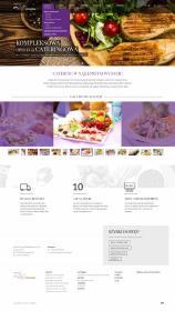 Catering Pasja - Agencje Eventowe stojadla