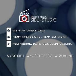 SIBUI STUDIO - Fotografowanie Warszawa