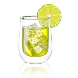 Szklanka termiczna