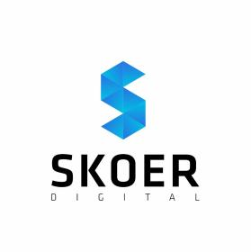 Skoer.digital - Obsługa Informatyczna Firm Warszawa