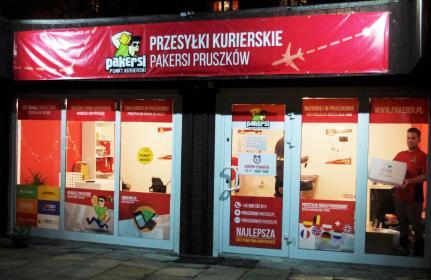 Pakersi Pruszków - Firma Transportowa Pruszków