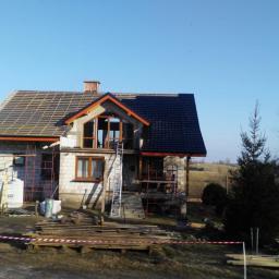 Dachdecker-Suwałki - Krycie dachów Szypliszki