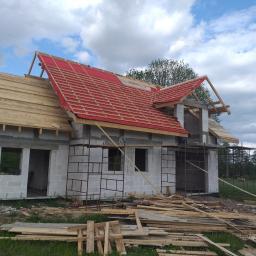 Wymiana dachu Szypliszki 3