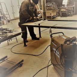 uspbalonis - Schody Metalowe Wewnętrzne Koszalin