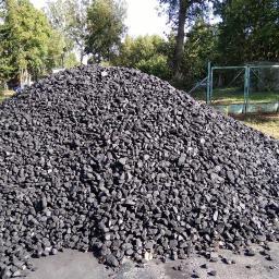 Skład węgla Kobylec 2