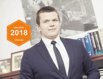 Kancelaria Adwokacka Adwokat Jędrzej Łopatto - Obsługa prawna firm Szczecin