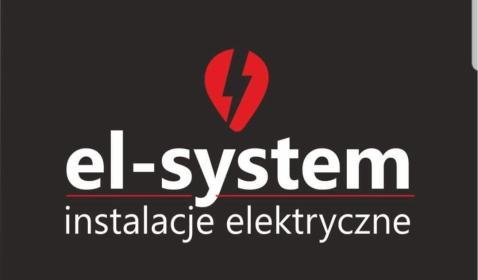 EL-System Dawid Frankowski - Firmy budowlane Somonino