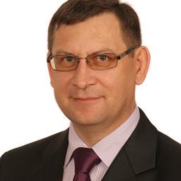 Władysław Choma - Ubezpieczenia na życie Przemków
