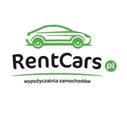 RentCars.pl Sp. z o.o. - Wypożyczalnia samochodów Rokietnica