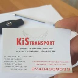 facebook.pl/kistransportuk