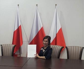Aleksandra Bacz - Tłumacze Gliwice