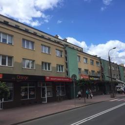 Dom PAT Monika Lisiecka - Usługi Trzemeszno