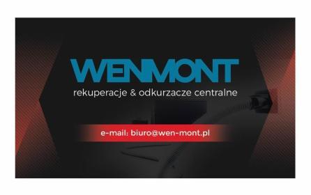 WENMONT - Firmy Chodów