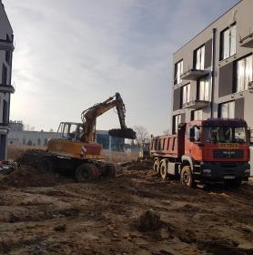 Kop-Invest roboty ziemne - Roboty ziemne Kraków