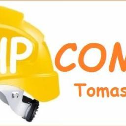BHP COMPLEX Tomasz Machura - Geodeta Siewierz