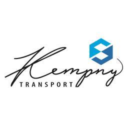 Kempny Transport - Firma transportowa Pawłowice