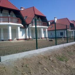 Valla Producent ogrodzeń - Ogrodzenia kute Szczecin