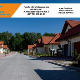 Fuente - Odśnieżanie dróg i placów Łódź