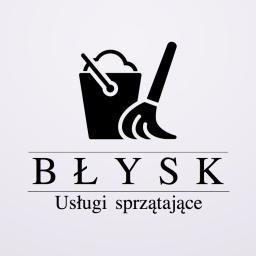Błysk Firma sprzątająca Jeremiasz Sobolewski - Mycie okien Polkowice