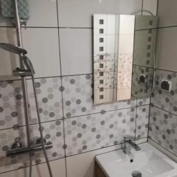 Remont łazienki Sułkowice 5