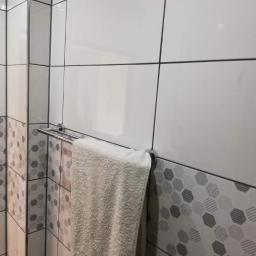 Remont łazienki Sułkowice 4