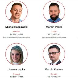 Premium Mobile dla FIRM - Serwis telefonów Rzeszów