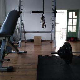 K2 - Sporty walki, treningi Wrocław