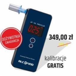 Sklep z alkomatami - Promil-Lab Wrocław 6