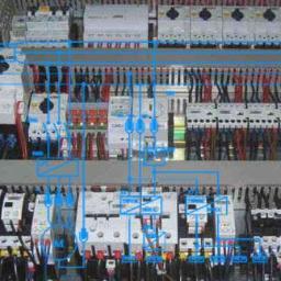 Automatyka budynkowa Korczyna 1