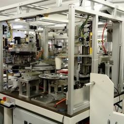 Automatyka budynkowa Korczyna 6